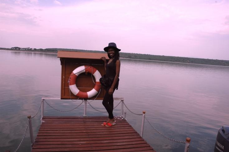 Jetty Mweya