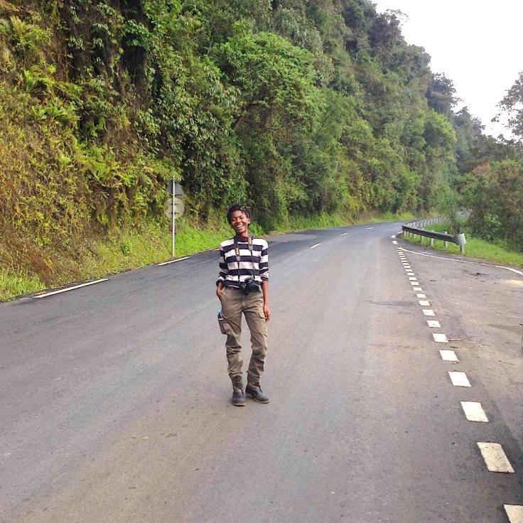 Rwanda Highway
