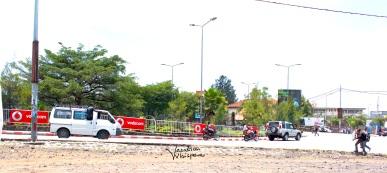 Goma Ville